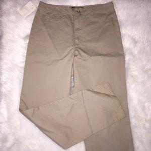 NWT Ralph Lauren Sport Khaki Pants